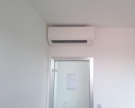 Klimatizace Kbely – Rodinný dům